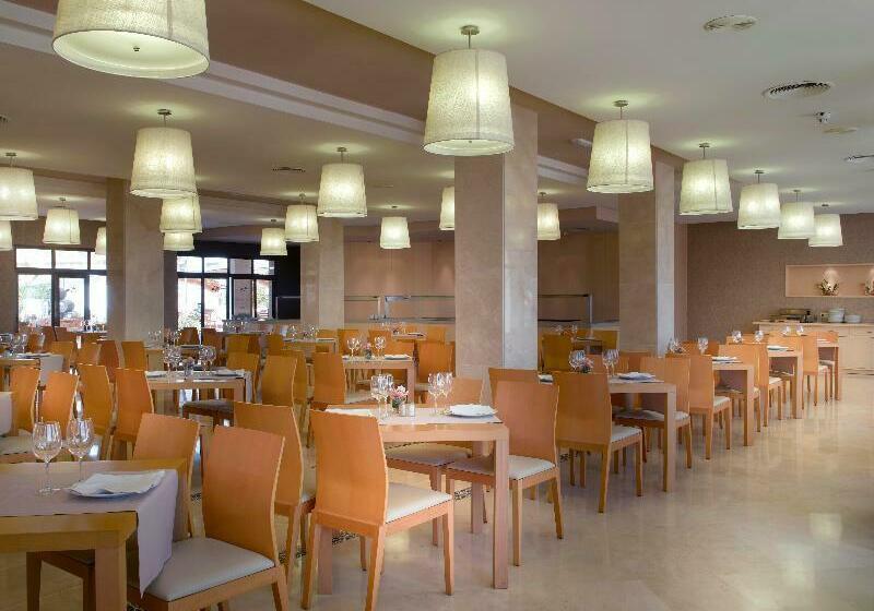 فندق Maciá Doñana سانلوكار دي باراميدا