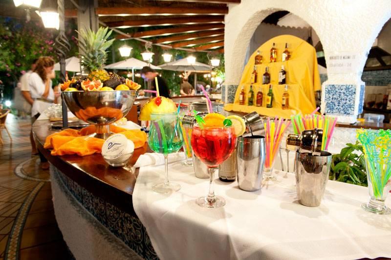레스토랑 호텔 Pato Amarillo Punta Umbría