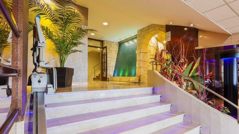 Hotel Pimar & Spa Blanes
