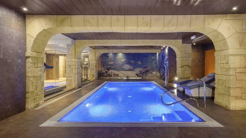 Zona termale Hotel Pimar & Spa Blanes