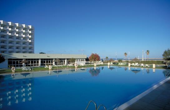 Hotel Puertobahia & Spa Porto de Santa Maria