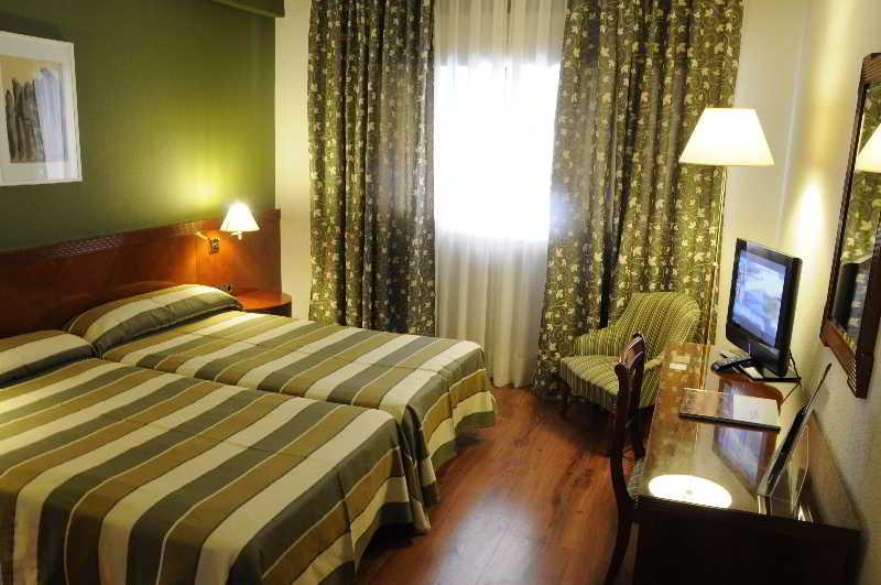 Hotel Torremangana Cuenca