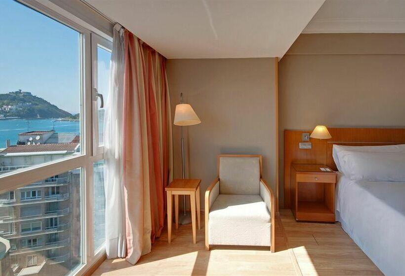 Hotel Tryp San Sebastian Orly San Sebastián