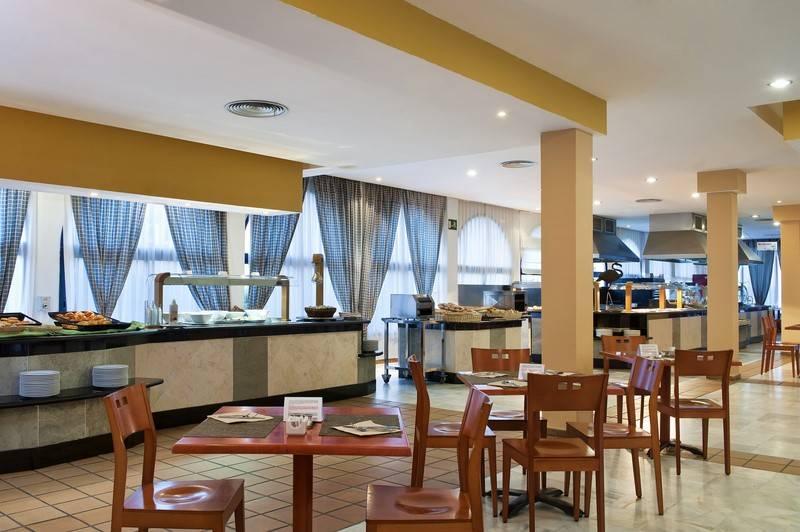 Restaurant Sol Sancti Petri Apartamentos Novo Sancti Petri