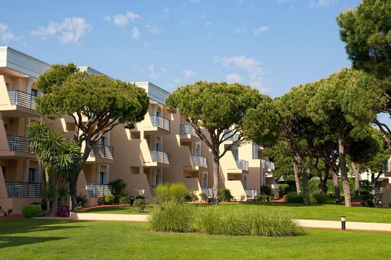 Esterno Sol Sancti Petri Apartamentos Novo Sancti Petri