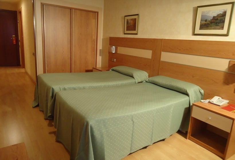 Kamer City House Hotel Florida Norte by Faranda Madrid