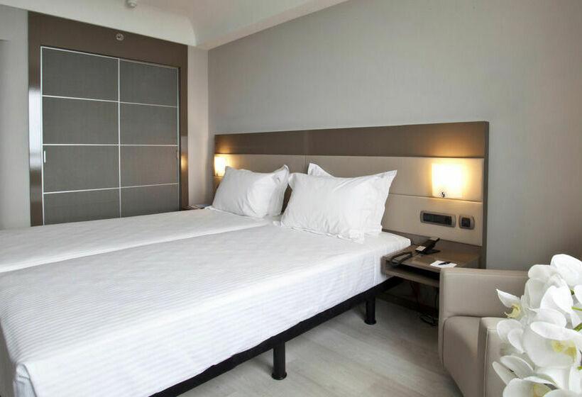 ホテル AC Iberia Las Palmas by Marriott ラス・パルマス・デ・グラン・カナリア