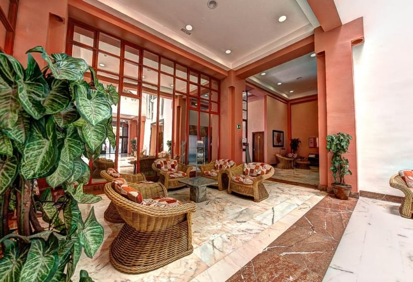 Common areas Hotel Bull Astoria Las Palmas de Gran Canaria