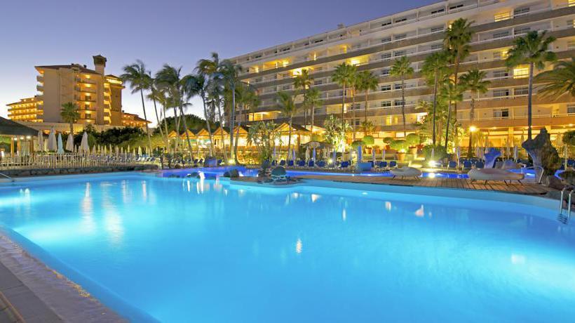 Hotel costa canaria adults only em san agust n desde 54 for Piscinas san agustin burgos