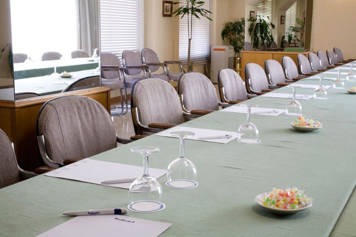 Meeting rooms Hotel Gran Atlanta Madrid