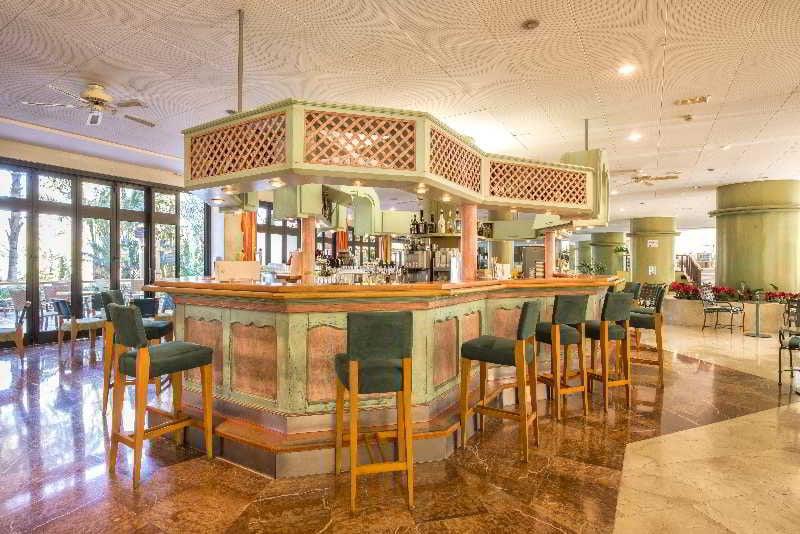קפה בית מלון כפרי IFA Continental פלאיה דל אינגלס