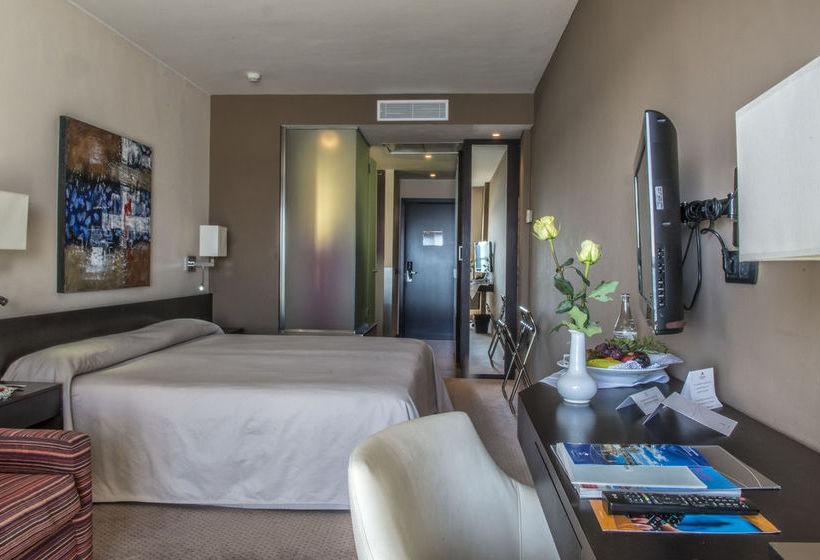 Zimmer Hotel IFA Faro Maspalomas