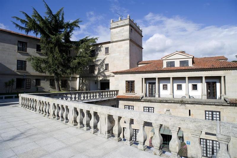 Parador de Pontevedra ポンテベドラ