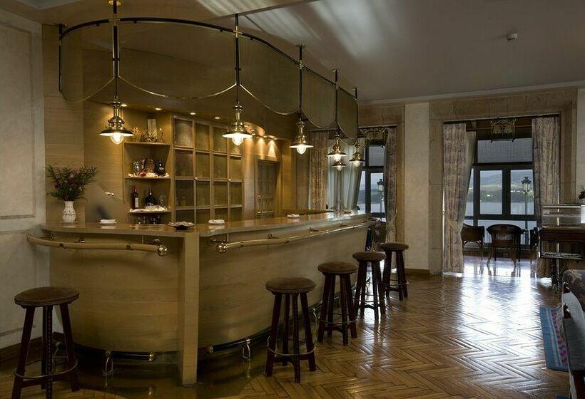 Cafetaria Parador de Ribadeo