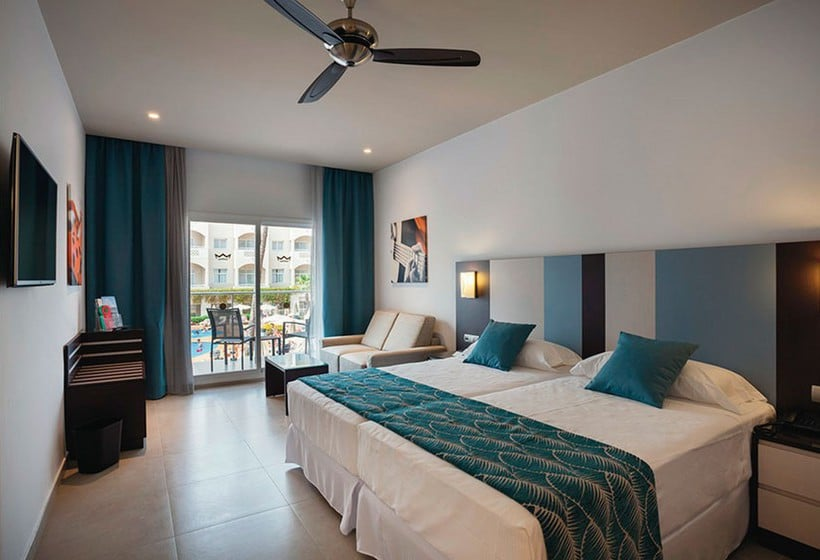 部屋 ClubHotel Riu Costa Del Sol トレモリノス