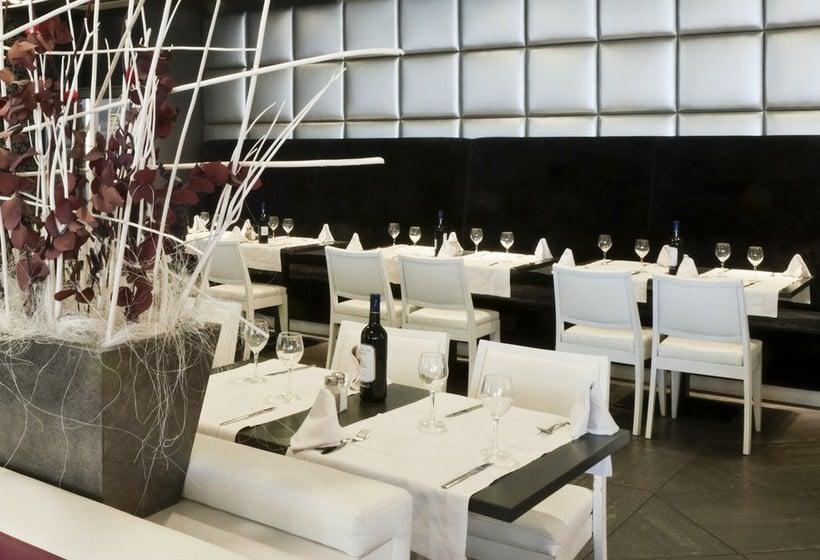 Restaurant Hôtel Augustus Cambrils