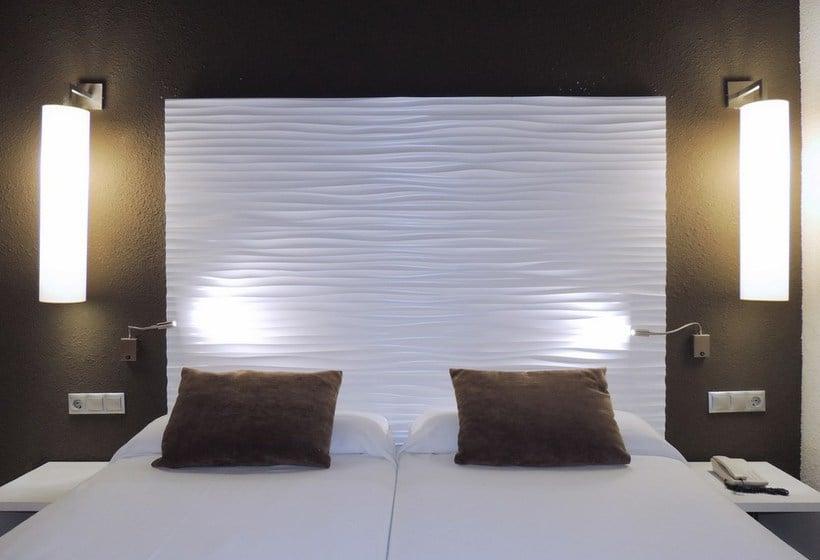 Room Hotel Augustus Cambrils