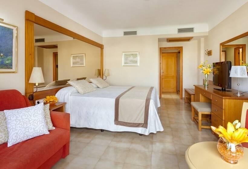 Chambre Hôtel Fañabé Costa Sur Costa Adeje