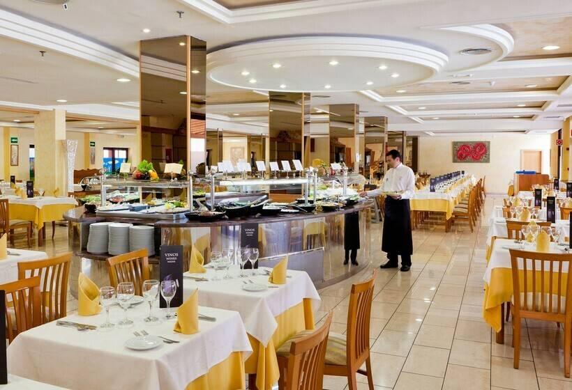 Restaurant Hotel Fañabé Costa Sur Costa Adeje
