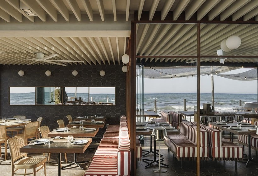 Restaurant Hotel Fuerte Marbella
