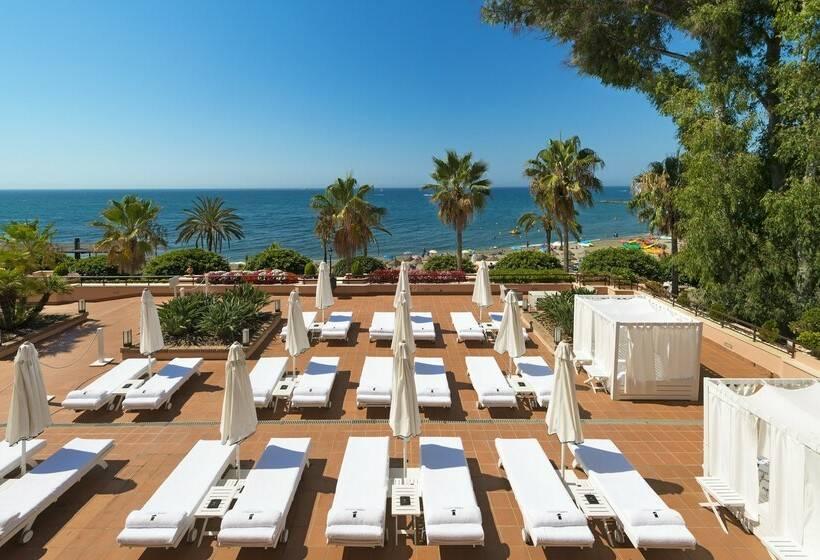 Zonas comuns Hotel Fuerte Marbella