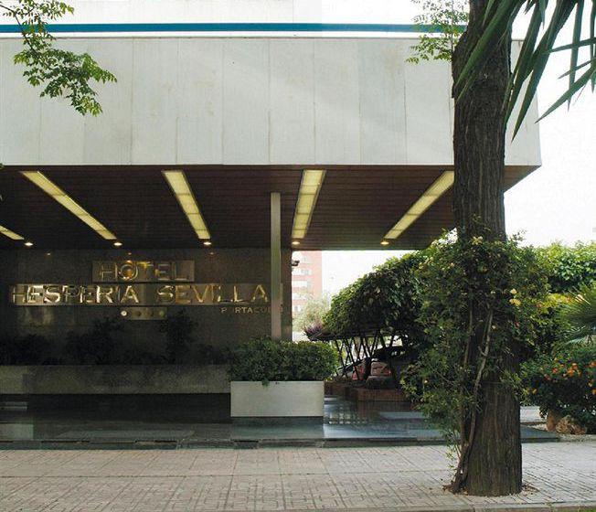 Hôtel Hesperia Sevilla Séville