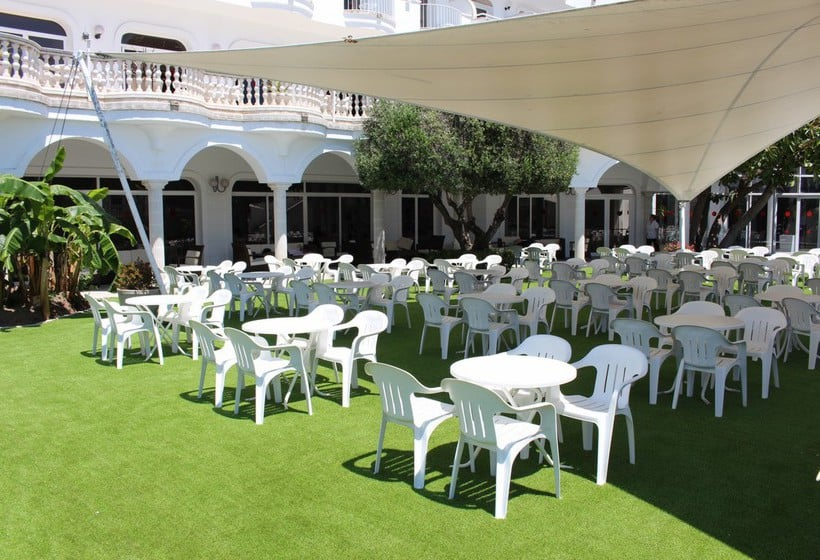 Common areas Hotel Marina Sand Lloret de Mar