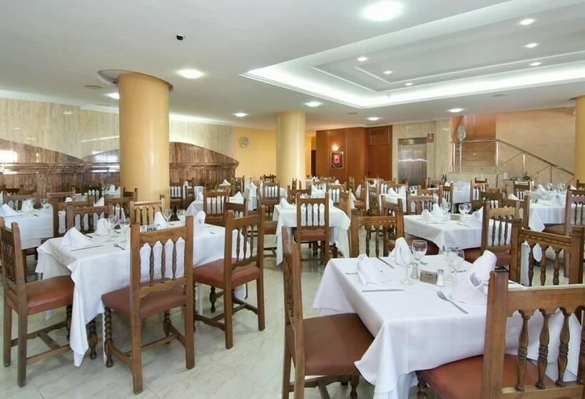 Hotel Medplaya Villasol Benalmádena