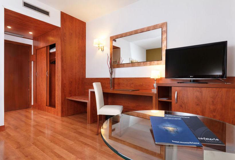Hotel Monte Triana Sevilha