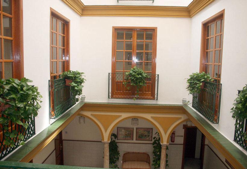 Hotel Montecarlo Sevilla