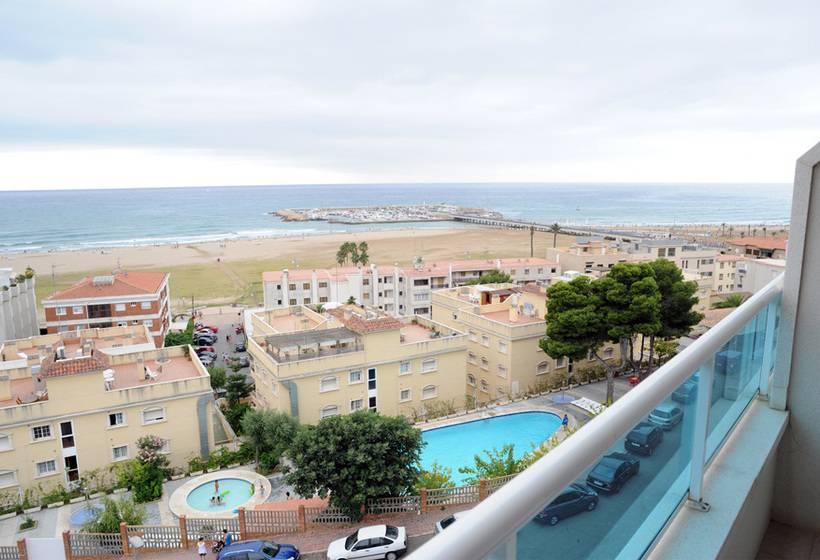 Hotel Natura Park Coma Ruga Espagne