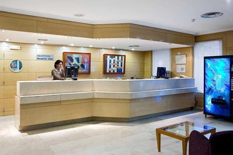 Hotel NH Sport Saragoça