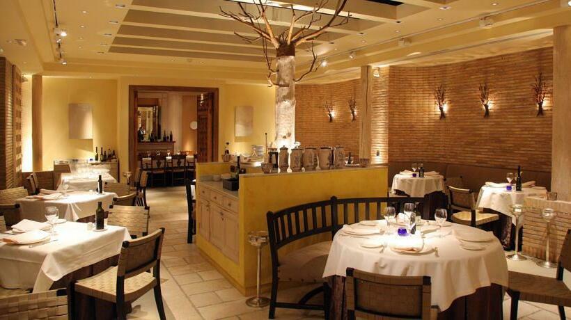 Hotel Palafox Saragossa