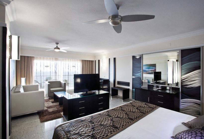 هتل Riu Nautilus - Adults Only ترمولینوس