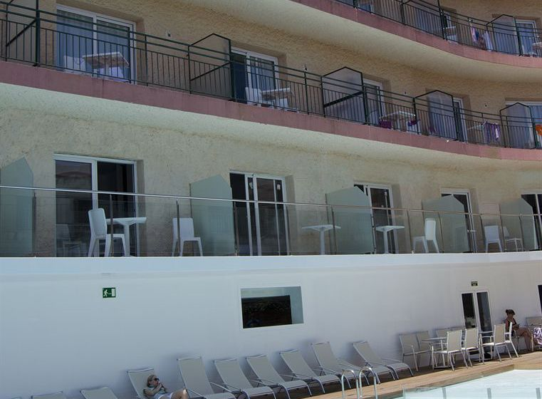 فندق Sun Village يوريت دي مار