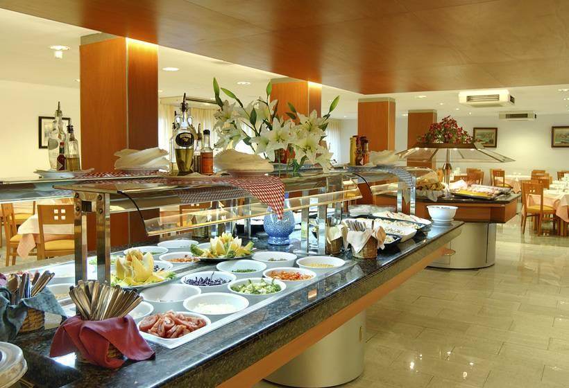 레스토랑 Medplaya Bali Benalmadena
