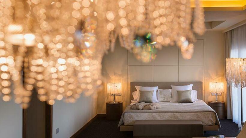 Zimmer Hotel Cosmopolita Platja d'Aro