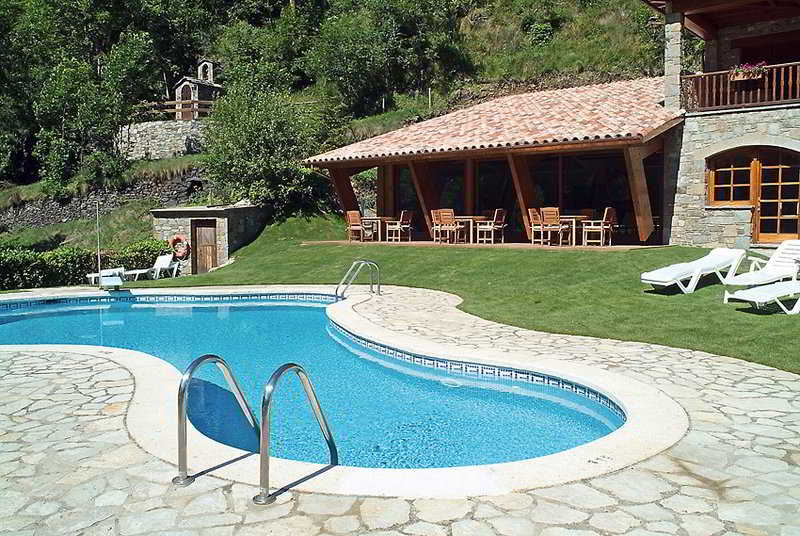Hotel La Coma Setcases Espagne