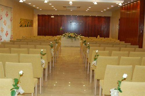 Hotel Montecarlo Roses