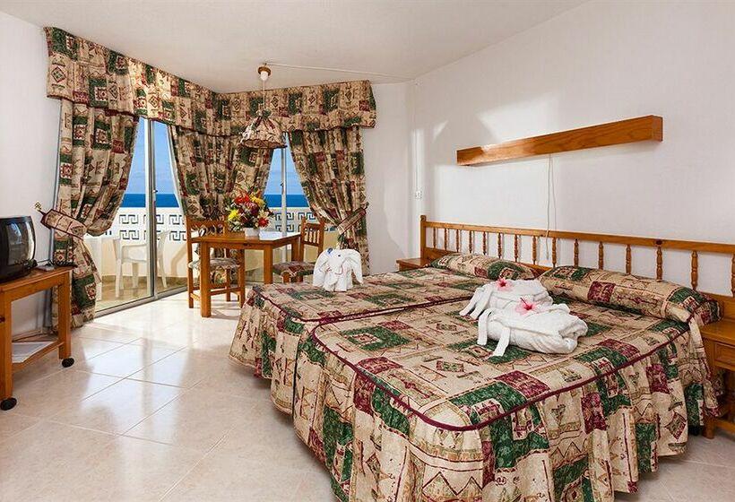 فندق Panorámica Garden لوس رياليخوس