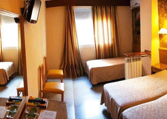 Hotel Abelay Palma