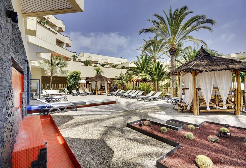 فندق Barcelo Corralejo Bay - Adults Only كوراليخو