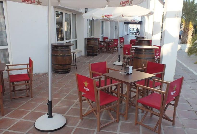 Hotel Vita Puerto Aguadulce