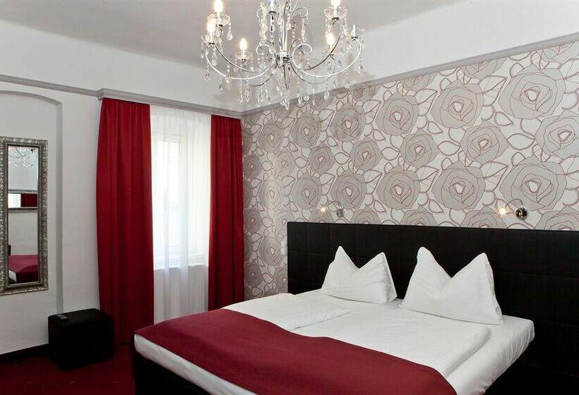 Hotel Furst Metternich Viena