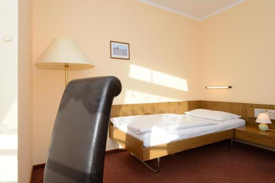 Hotel Gromada Am Tegeler See Berlín