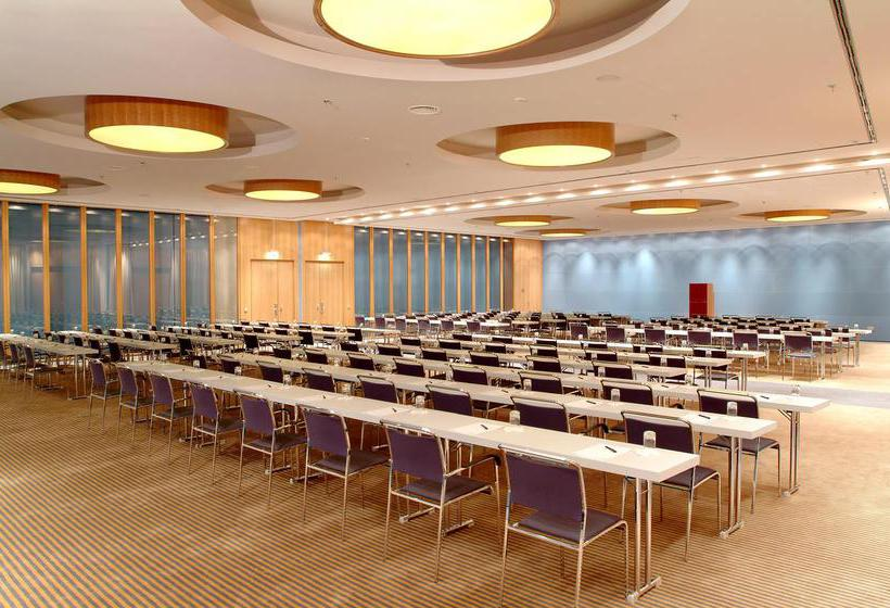 Meeting rooms Radisson Blu Hotel Berlin