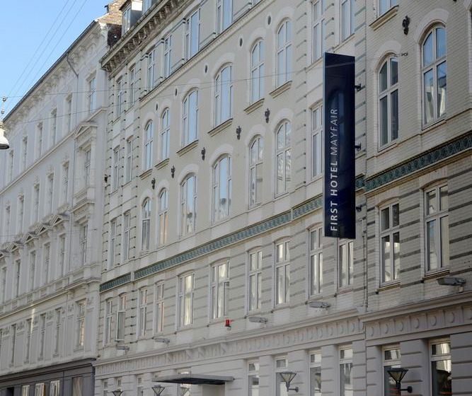 First Hotel Mayfair Copenhague