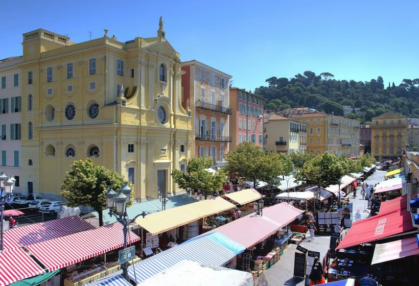 La malmaison nice boutique hotel em nice desde 35 destinia for Boutique hotel nice