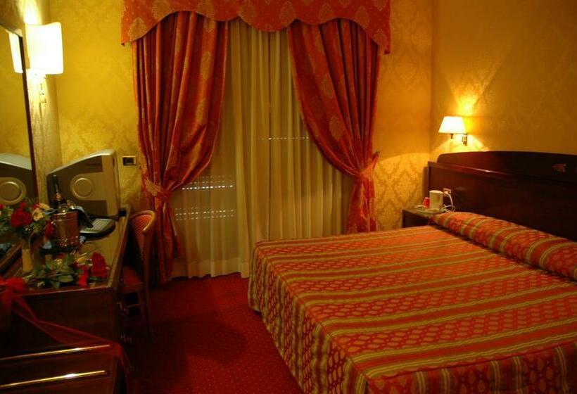 Chambre Grand Hotel dei Cesari Anzio