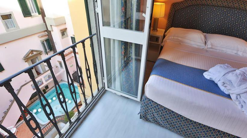 Zimmer Hotel Rivoli Florenz